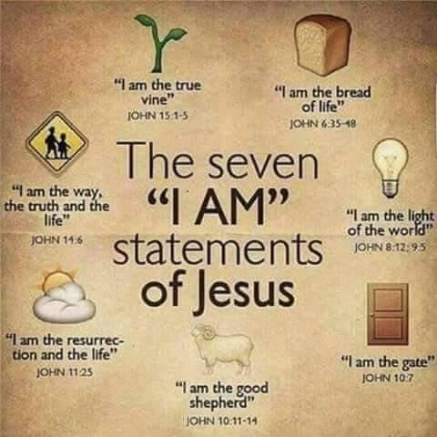 IAM-Jesus