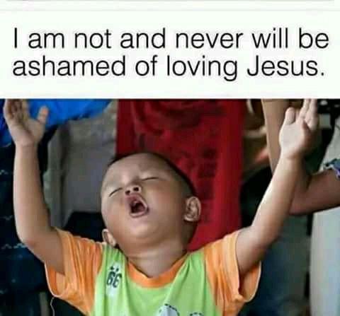 ABelieverInJesus